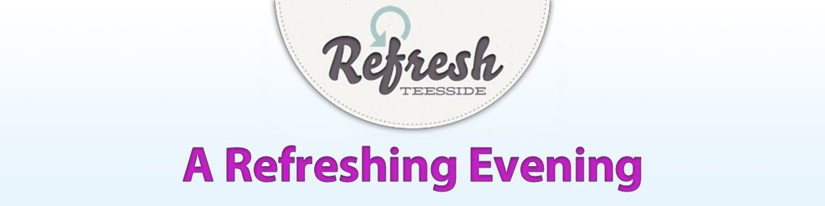Refresh Teesside